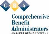 Comprehensive Benefit Administrators, An Alera Group Company